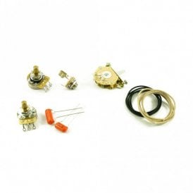 Tele Electronic Wiring Kit