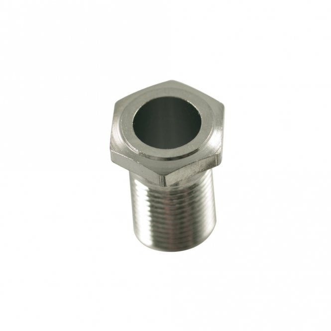 WD Music Threaded Hex Bushing for Kluson Tuners