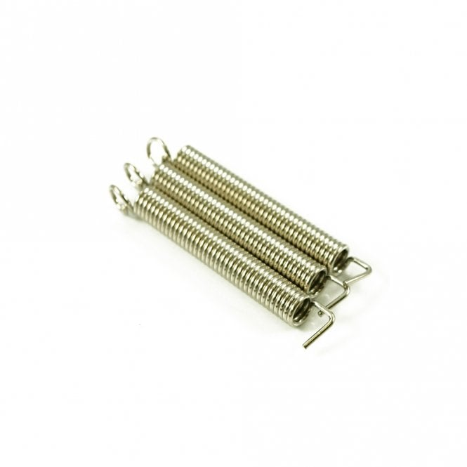WD Music Tremolo Springs (Set Of 3)