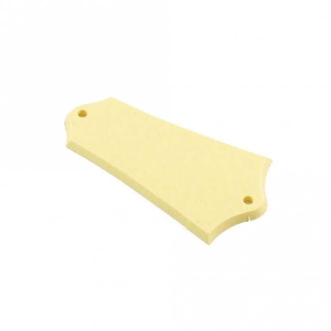 WD Music Truss Cover For Gibson Cream