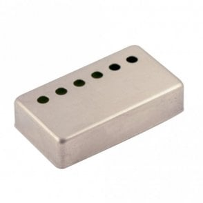 Vintage Spaced Humbucker Cover 49.2mm pole piece spacing