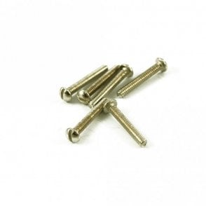 Vintage Tremolo Intonation Screw (Bag of 6)