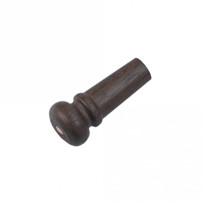 WD Music Wooden Endpin With Dot